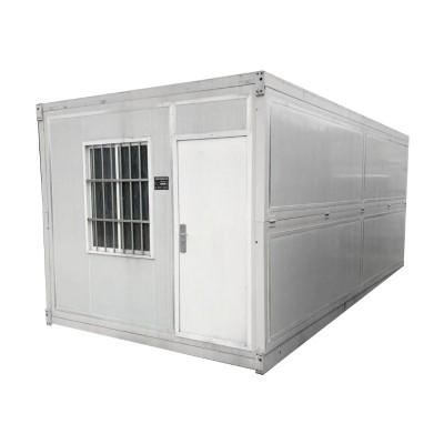 Real Estate Site Soja Container ɗakin barci