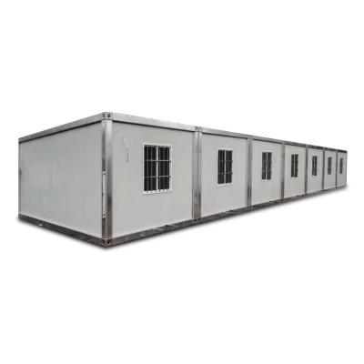 5 bedroom insulated modular home prefab house