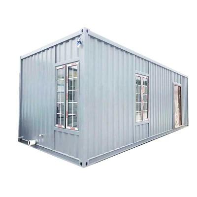 Shanghai montované vnitřní potřebu 40ft rozšiřitelná kabina